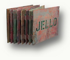 Jello Book